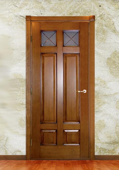 Радиал, Межкомнатная дверь Елизавета