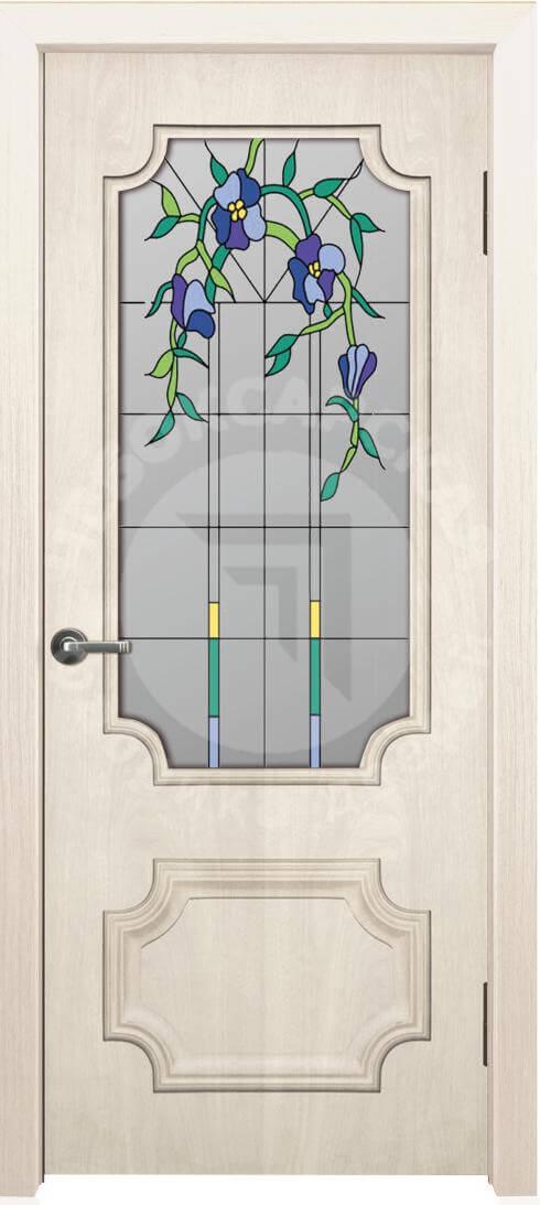 Чебоксарская фабрика дверей, Межкомнатная дверь Эмма 10 ДО