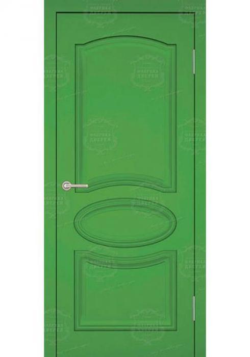 Чебоксарская фабрика дверей, Межкомнатная дверь Эмма 101 ДГ