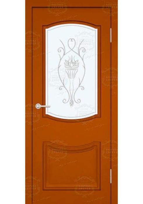 Чебоксарская фабрика дверей, Межкомнатная дверь Эмма 120  ДО