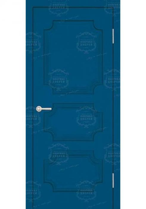 Чебоксарская фабрика дверей, Межкомнатная дверь Эмма 21 ДГ