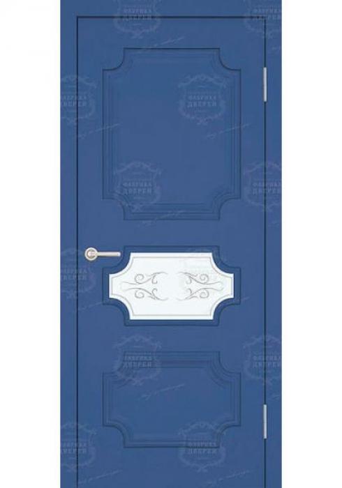 Чебоксарская фабрика дверей, Межкомнатная дверь Эмма 22 ДО