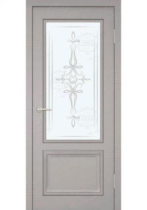 Чебоксарская фабрика дверей, Межкомнатная дверь Эмма 50 ДО