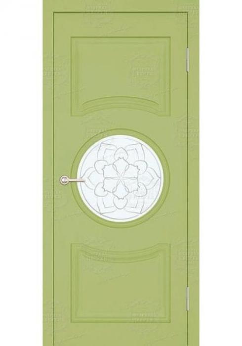 Чебоксарская фабрика дверей, Межкомнатная дверь Эмма 80 ДО