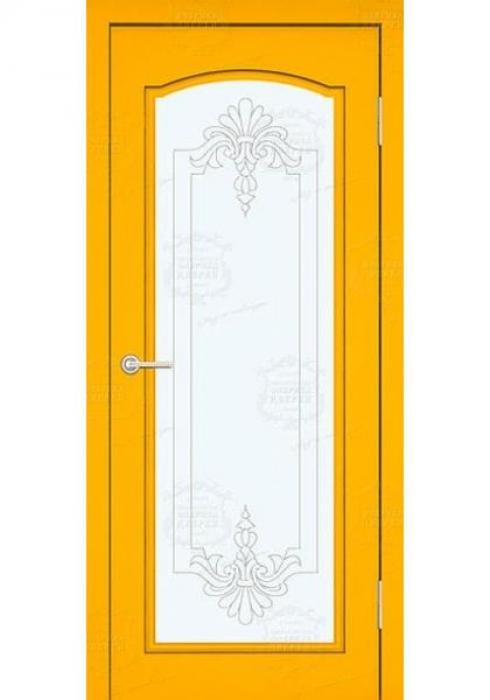 Чебоксарская фабрика дверей, Межкомнатная дверь Эмма 90 ДО
