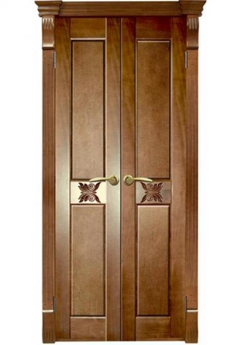 Doors-Ola, Межкомнатная дверь Эрика ДГ распашная  Doors-Ola