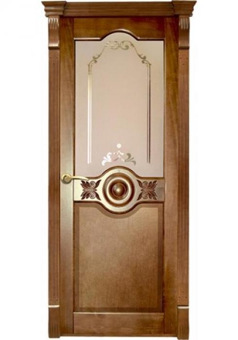 Doors-Ola, Межкомнатная дверь Эрика ДГО Doors-Ola