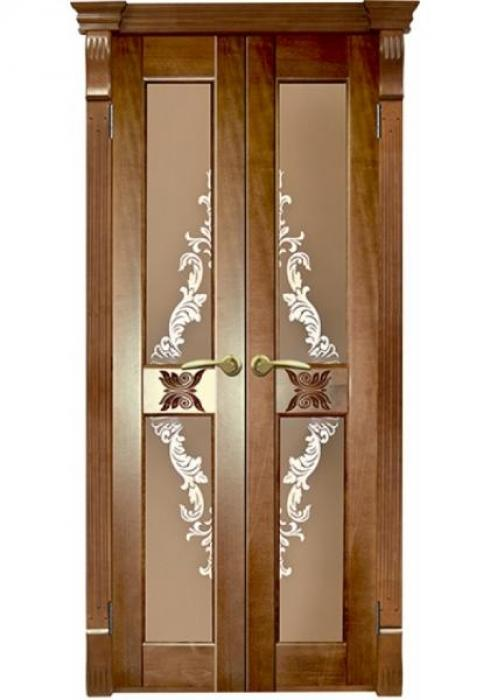 Doors-Ola, Межкомнатная дверь Эрика ДО распашная рис.2 Doors-Ola