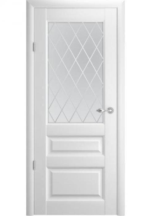 Albero, Межкомнатная дверь Эрмитаж-2