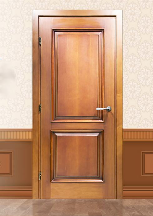 Радиал, Межкомнатная дверь Евгения