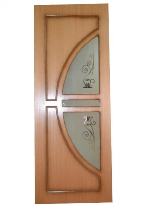 ПК Кронверк, Межкомнатная дверь Евро анегри