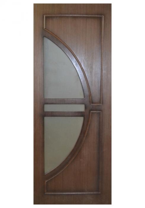 ПК Кронверк, Межкомнатная дверь Евро орех