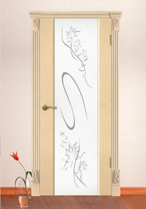 Межкомнатная дверь Европа сер. Виктория модерн, Межкомнатная дверь Европа сер. Виктория модерн