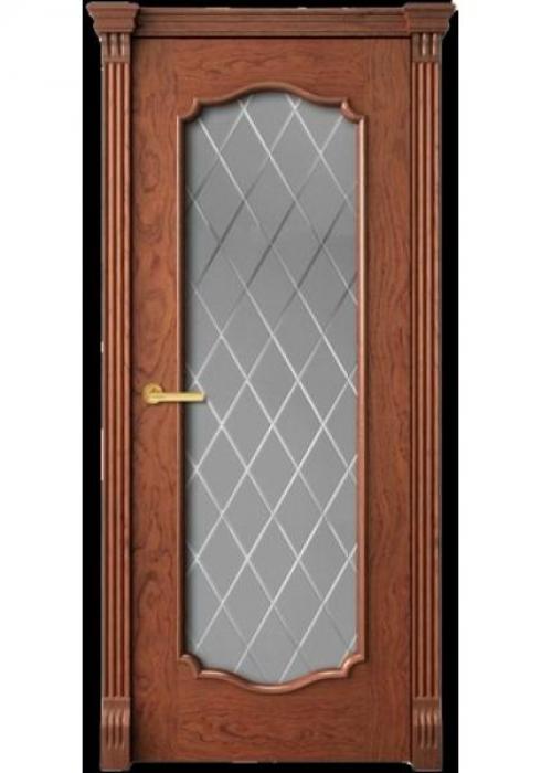 Александрийские двери, Межкомнатная дверь F-Италия