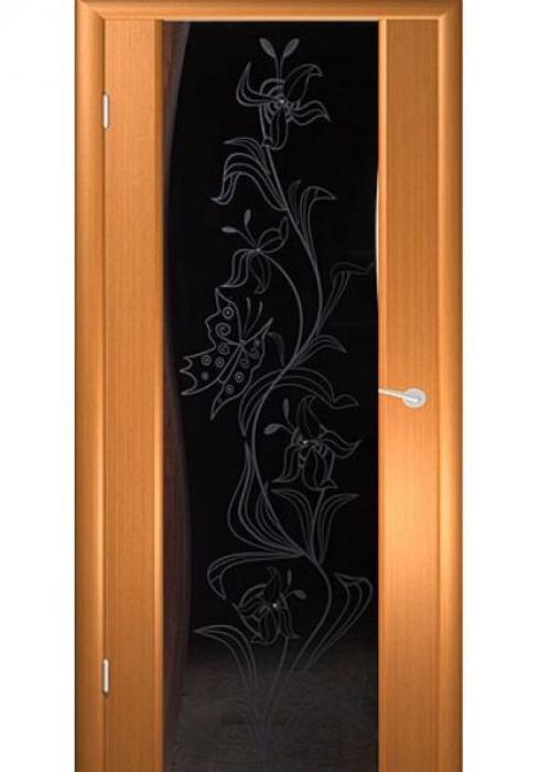Асток, Межкомнатная дверь Фантазия-Бабочки