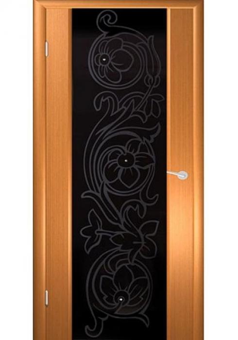 Асток, Межкомнатная дверь Фантазия-Ромашки