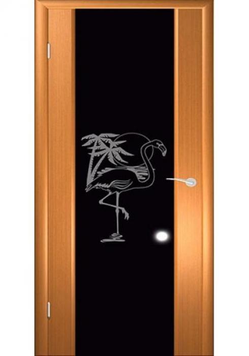 Асток, Межкомнатная дверь Фламинго