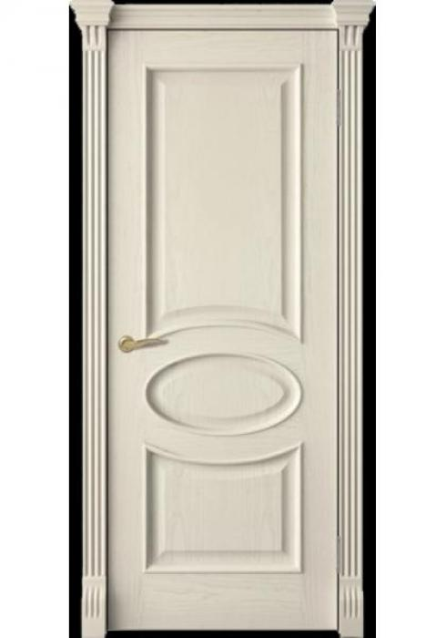 Александрийские двери, Межкомнатная дверь Флоренция