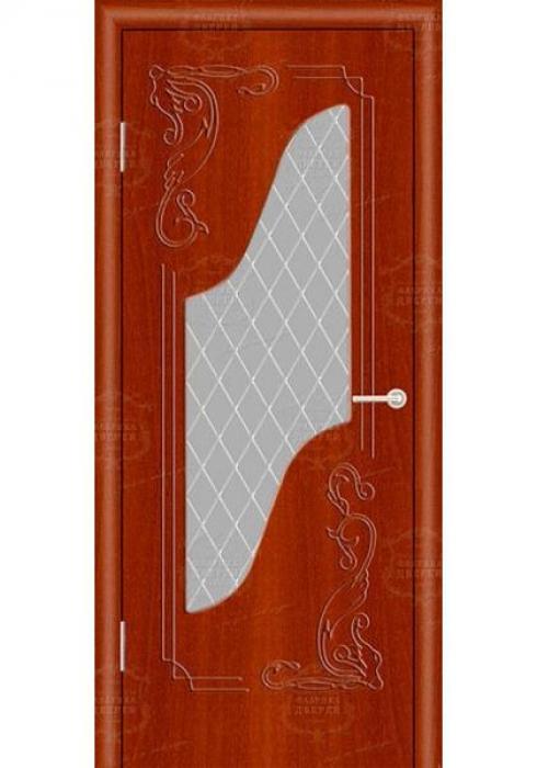 Чебоксарская фабрика дверей, Межкомнатная дверь Флоренция ДО