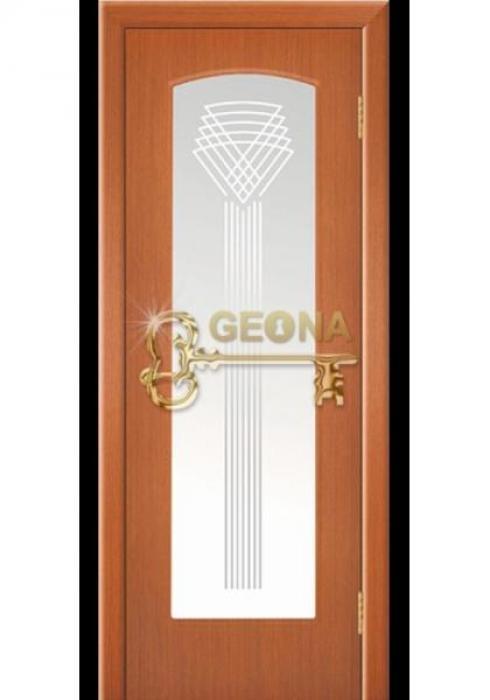 Geona, Межкомнатная дверь Фонтан