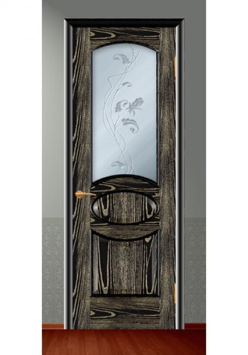 Покровские Двери, Межкомнатная дверь Галактика