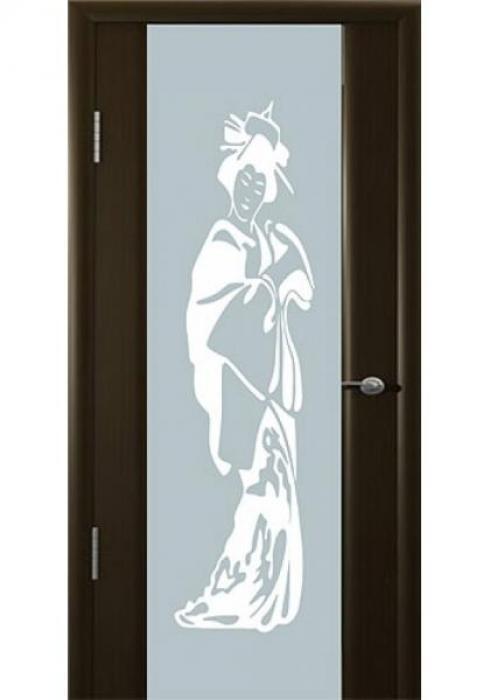 Асток, Межкомнатная дверь Гейша