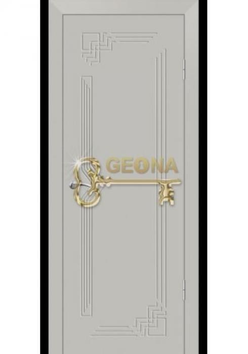 Geona, Межкомнатная дверь Геометрия