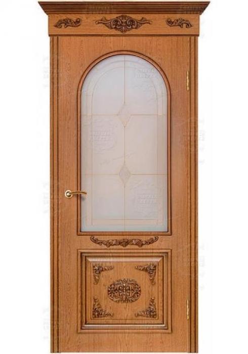 Чебоксарская фабрика дверей, Межкомнатная дверь Гера ДО