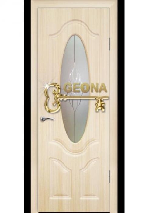 Geona, Межкомнатная дверь Глория