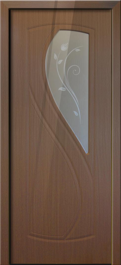 Арк-Самара, Межкомнатная дверь Грация ДО