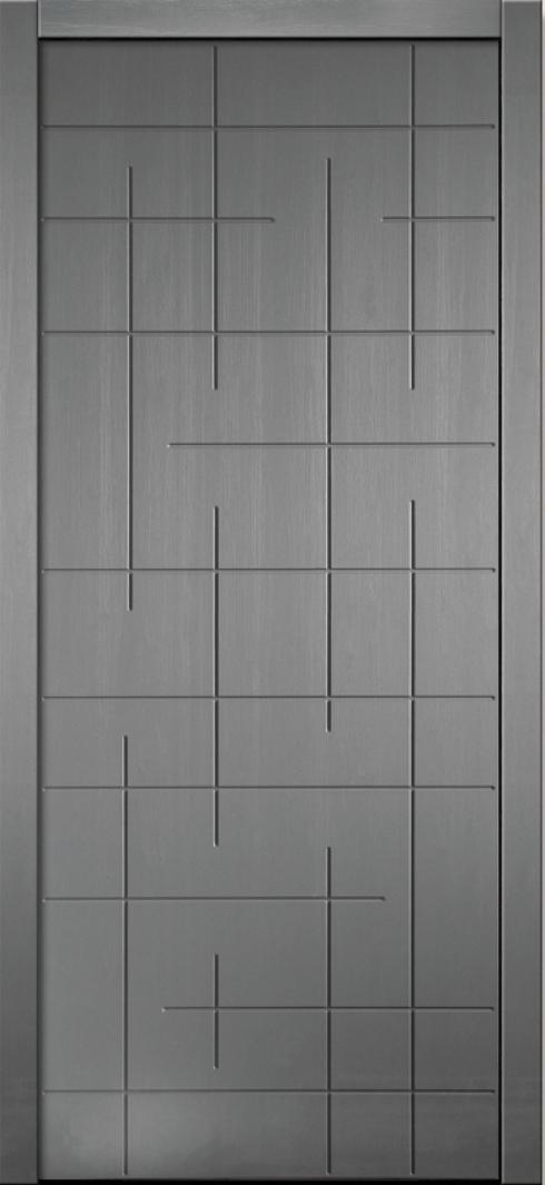 Арк-Самара, Межкомнатная дверь Графика 1