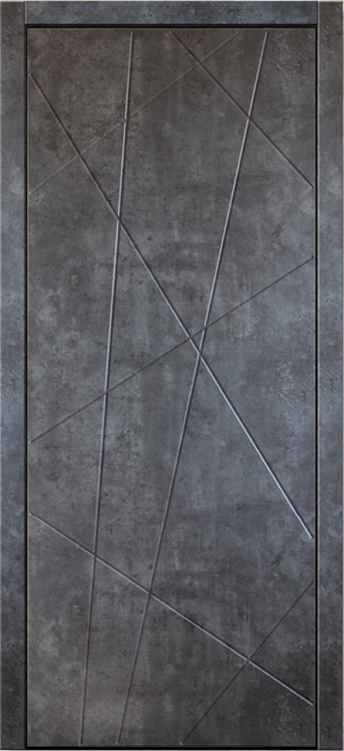 Арк-Самара, Межкомнатная дверь Графика 3