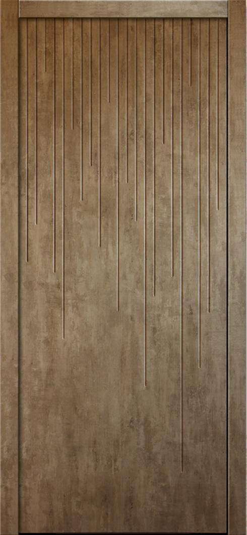 Арк-Самара, Межкомнатная дверь Графика 4
