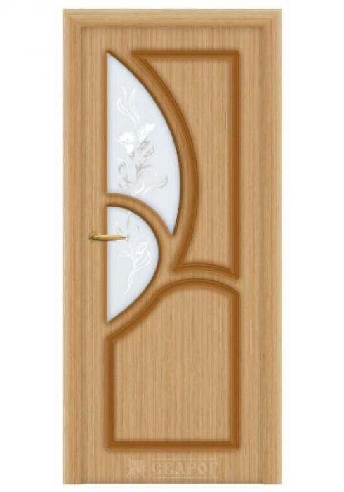 Сварог, Межкомнатная дверь Греция ПО