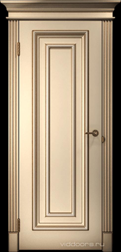 Ильинские двери, Межкомнатная дверь Империал 1