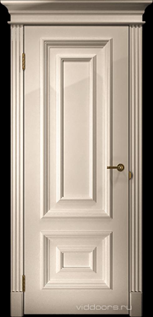 Ильинские двери, Межкомнатная дверь Империал 4