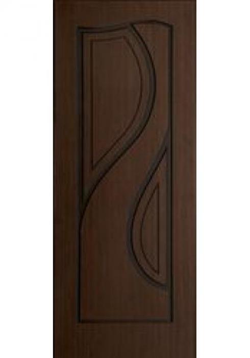 TRIADOORS, Межкомнатная дверь Инь-Янь ПГ
