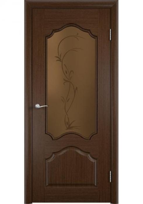 Одинцово, Межкомнатная дверь Ирида ДО ХФ Темное