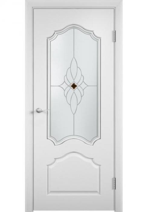 Одинцово, Межкомнатная дверь Ирида ДО ромб