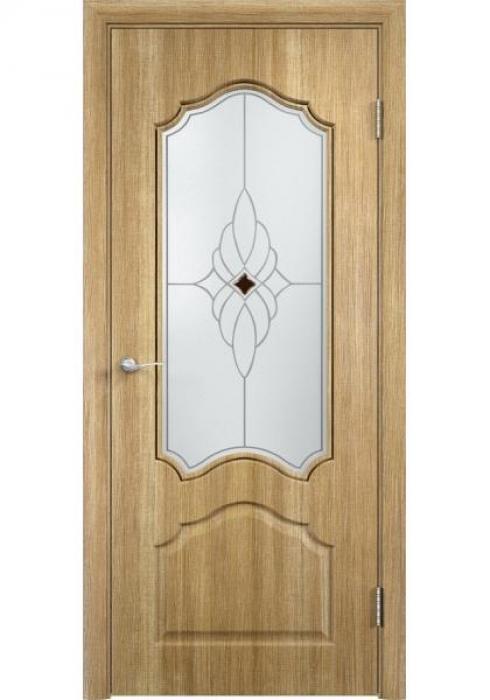 Одинцово, Межкомнатная дверь Ирида ДО Ромб Светлое