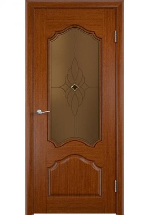 Одинцово, Межкомнатная дверь Ирида ДО Ромб Темное