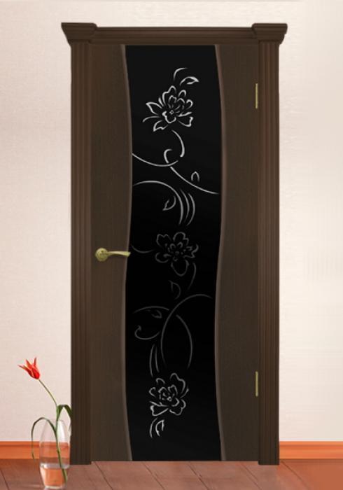 Межкомнатная дверь Ирида сер. Виктория модерн, Межкомнатная дверь Ирида сер. Виктория модерн