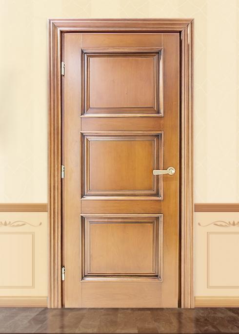 Радиал, Межкомнатная дверь Ирина