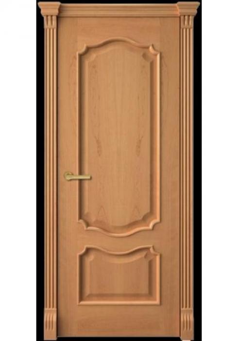 Александрийские двери, Межкомнатная дверь Италия