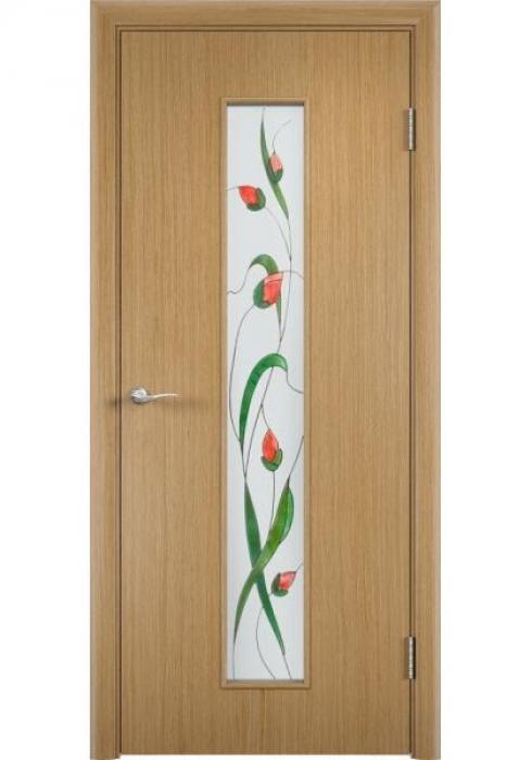 Одинцово, Межкомнатная дверь Изумруд Тип С-21