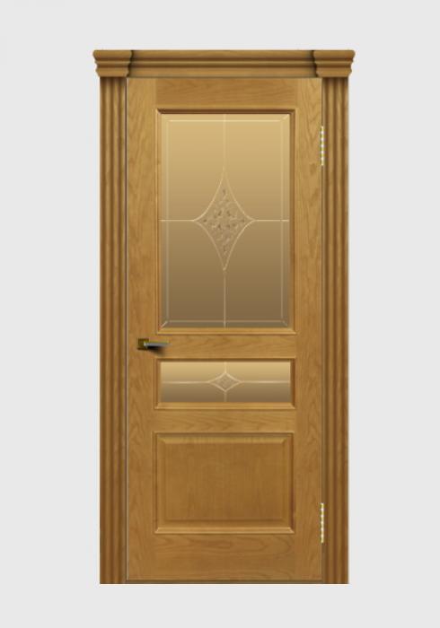 ЛайнДор, Межкомнатная дверь Калина