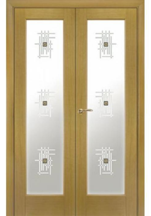 Твой Дом, Межкомнатная дверь Камелия 1 ДО