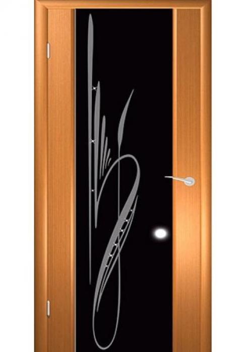 Асток, Межкомнатная дверь Камыш