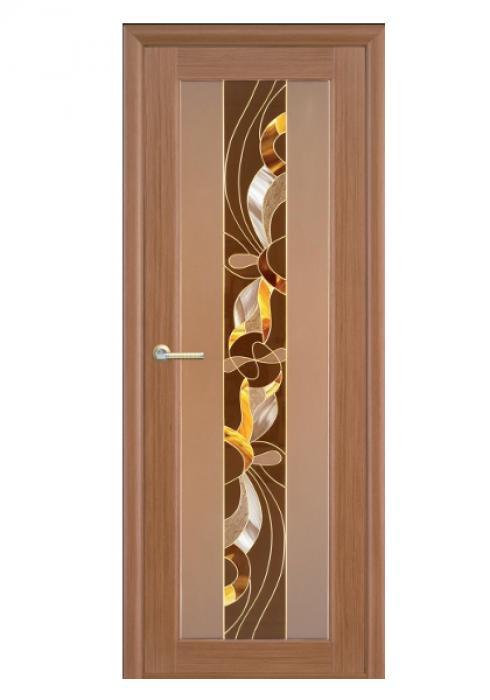 Луидор, Межкомнатная дверь Каре сер. Art-Line Луидор