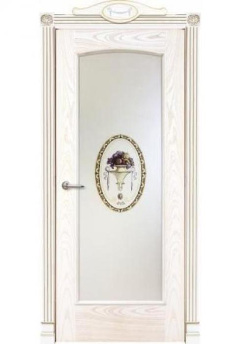 Твой Дом, Межкомнатная дверь Карлота ДО